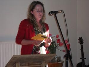 Reading at Fairfield House, Suter Gallery, Tamara 010
